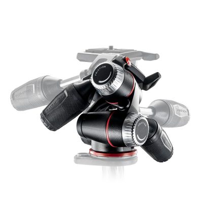 Manfrotto 曼富圖 三向鋁合金雲台 MHXPRO-3W