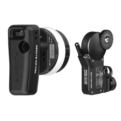 PDMOVIE – REMOTE AIR PRO 3 無線跟焦器 PD4-S1