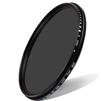 ZOMEI ND2-400mm 可調式減光鏡