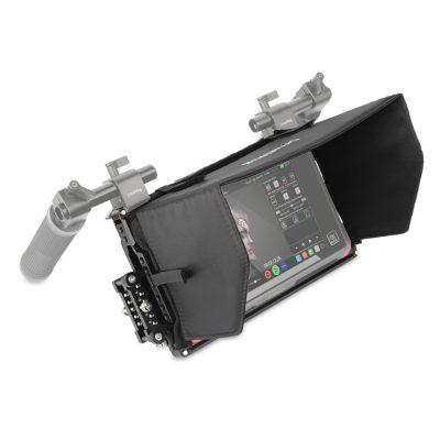 SmallRig Atomos 7吋螢幕提籠+遮光罩 (2008)