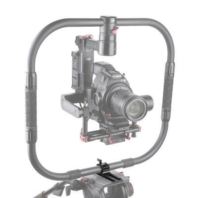 SmallRig DJI Ronin / Freefly MoVI系列穩定器 25mm 支撐腳組 (1914)
