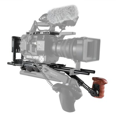 SmallRig SONY FS7/FS7II 專用肩架手把組 (2045C)