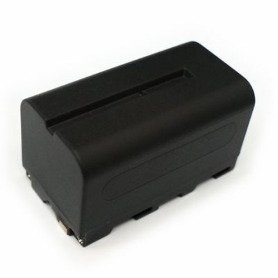 SONY 攝影機 NP-F770 相容電池