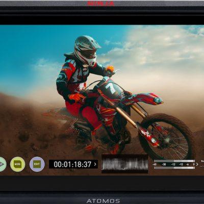 澳洲 ATOMOS Ninja V 5吋監視錄影器