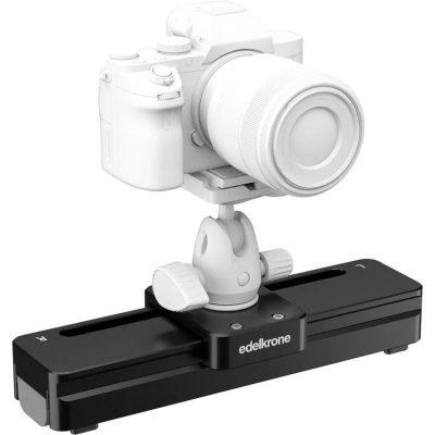 edelkrone SliderONE / SliderONE PRO v2 智慧電控滑軌