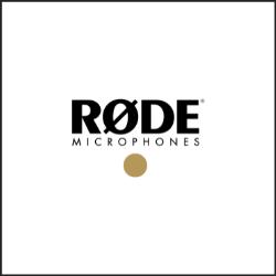 Rode 收音設備