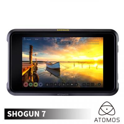 澳洲 ATOMOS Shogun 7 專業監視器