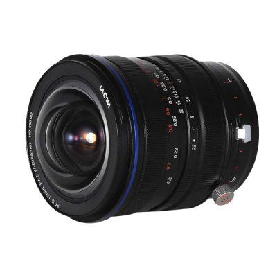 LAOWA FF S 15mm F4.5 W-Dreamer 超廣移軸鏡頭 藍圈版