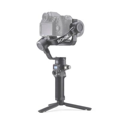 DJI RSC 2 可折疊相機穩定器