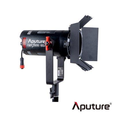 Aputure 愛圖仕 LS 60D 聚光燈