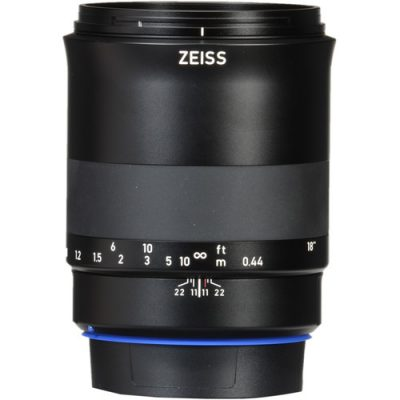 Zeiss 蔡司 Milvus 2/100 ZE ZF 鏡頭