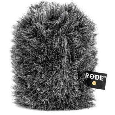 RODE 麥克風專用防風兔毛罩 WS11