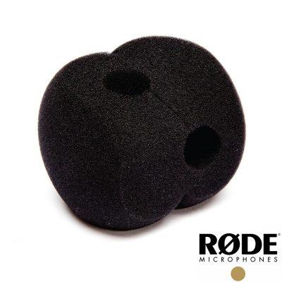 RODE NT4 麥克風防風罩 WS4