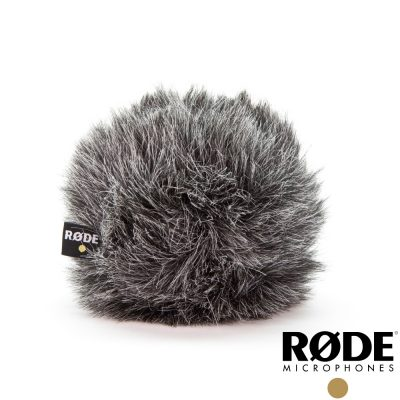 RODE NT5/NT55/NT6 麥克風防風毛罩 WS8