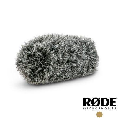 RODE VideoMic Pro+麥克風 專用防風毛罩 DeadCat VMP+