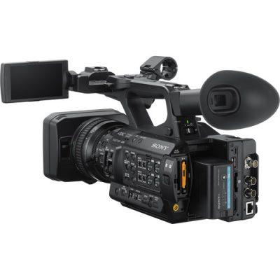 sony 索尼 PXW-Z280V 4K 1/2 吋型 HDR 攝錄一體機