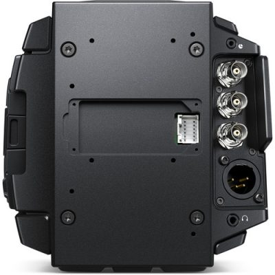 BLACKMAGIC URSA Broadcast Ultra HD 廣播攝影機
