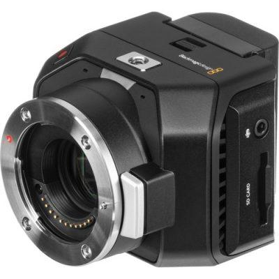 BLACKMAGIC Micro Cinema Camera Super 16mm 感光元件 1080HD 電影相機
