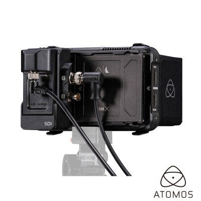 ATOMOS NINJA V+ 5吋 監視紀錄器